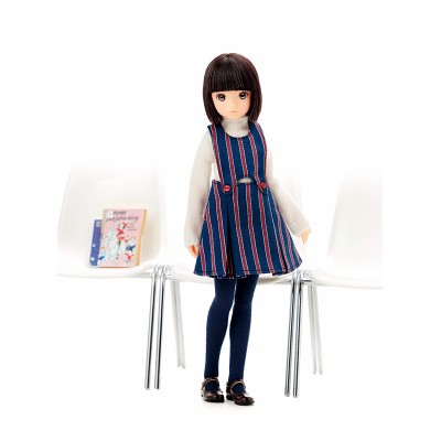 "Petworks CCSgirl 19SS Ruruko 22cm Sport Fashion Girl Doll Tennis Wear 1819041 PRE-ORDER ""LAST ONE"""