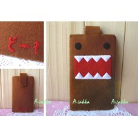 S011 DIY Crafts Sewing Kit Cell Phone Mobile Bag Cover Domo