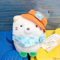 762830-C Sumikko Gurashi 6cm Mini Plush Cat ~~ FREE SHIP ~~ NEW ARRIVAL