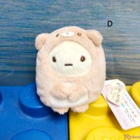 762830-D Sumikko Gurashi 6cm Mini Plush Otter ~~ FREE SHIP ~~ NEW ARRIVAL